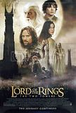 Lord Rings Two Towers